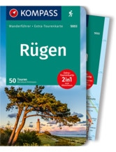 Wanderführer Rügen
