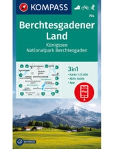 WK Berchtesgadener Land,Königssee,Nation