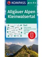 WK Allgäuer Alpen,Kleinwalsertal
