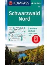 WK Schwarzwald Nord
