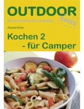 Kochen 2 – für Camper
