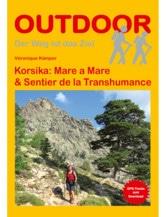 Korsika: Mare a Mare