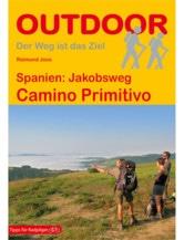 Jakobsweg Camino Primitivo