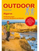 Algarve: 30 Wanderungen