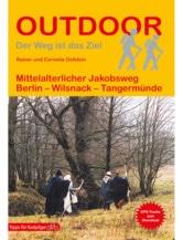 Jakobsweg Berlin – Wilsnack