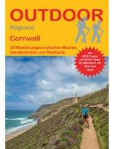 Cornwall: 33 Wanderungen
