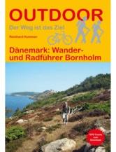 Wander- und Radführer Bornholm