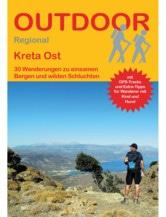 Kreta Ost: 30 Wanderungen