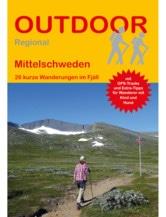 Mittelschweden: 26 kurze Wanderungen