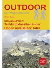 Slowakei/Polen: Trekkingklassiker