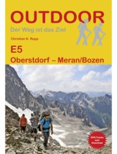 E5 Oberstdorf – Meran/Bozen