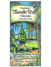 Tharandter Wald 1:20.000
