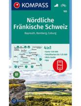 WK Nördliche Fränkische Schweiz,Bayreuth