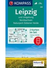 WK Leipzig und Umgebung,Nordsachsen,Natu