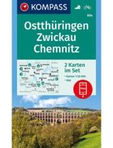 WK Ostthüringen,Zwickau,Chemnitz