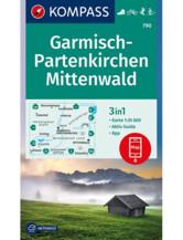 WK Garmisch-Partenkirchen,Mittenwald