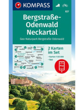 WK Bergstraße-Odenwald,Neckartal,Geo-Nat