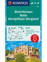 WK Rheinhessen,Nahe,Nordpfälzer Bergland