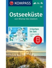 WK Ostseeküste von Wismar bis Usedom