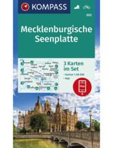 WK Mecklenburgische Seenplatte