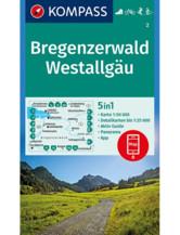 WK Bregenzerwald,Westallgäu
