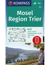 WK Mosel,Region Trier