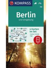 WK Berlin und Umgebung