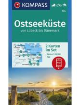 WK Ostseeküste von Lübeck bis Dänemark