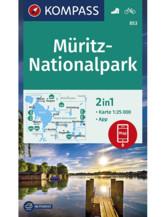 WK Müritz-Nationalpark