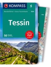 Wanderführer Tessin 2in1