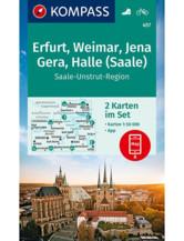 WK Erfurt,Weimar,Jena,Gera,Halle (Saale)