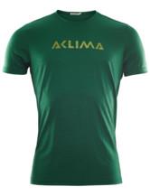 LightWool T-shirt Logo Men