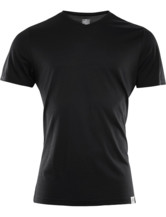 LightWool T-shirt V-neck M