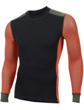 WoolNet Hiking Crew Neck Men