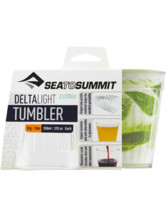 DeltaLight Tumbler 2 Pack