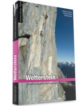 Alpinkletterführer Wetterstein Süd