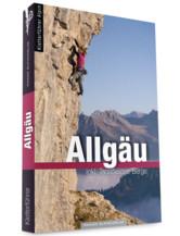 Kletterführer Allgäu inkl. Tannheimer Berge