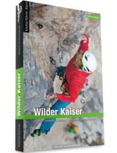 Markus Stadler: Alpinkletterführer Wilder Kaiser