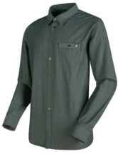 Alvra Tour Longsleeve Shirt Men