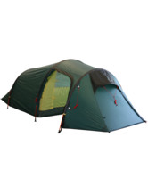 Antao II Light XL - alpin grün