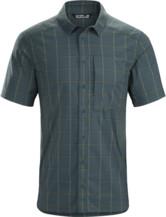 Riel Shirt SS Men