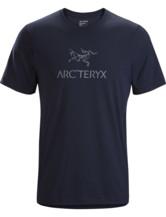 Arc'World T-Shirt SS Men