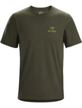 Emblem SS T-Shirt Men