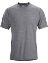 Cormac Crew SS T-Shirt Men