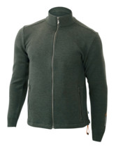 Assar Full Zip