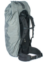 Cargo Bag de Luxe 90L