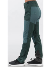 Cecilie Mountain Softshell Pants Women