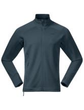 Ulstein Wool Jacket Men