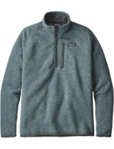 Mens Better Sweater 1-4 Zip