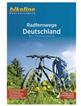 Deutschland Radfernwege